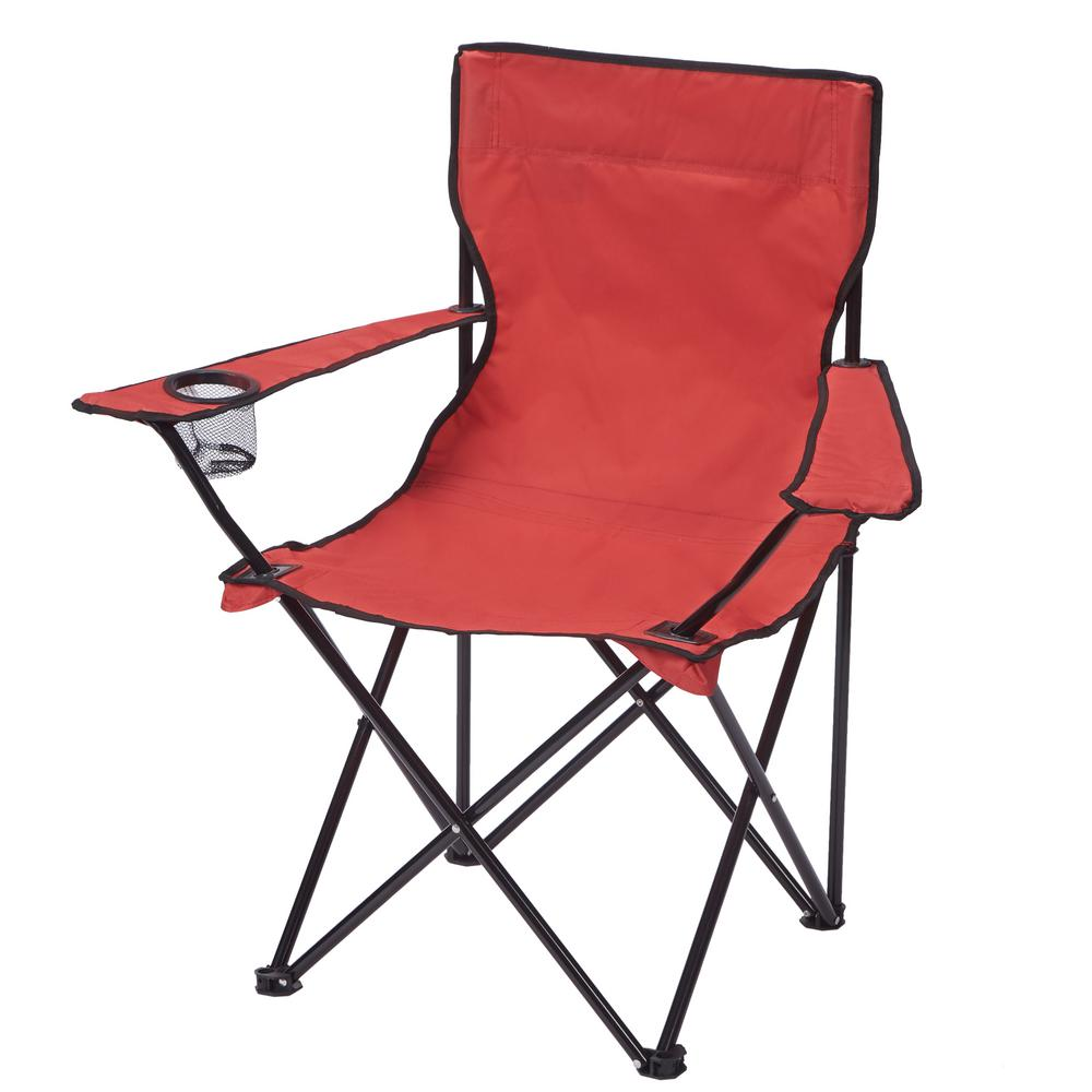 Folding Bag Chair5600276  The Home Depot