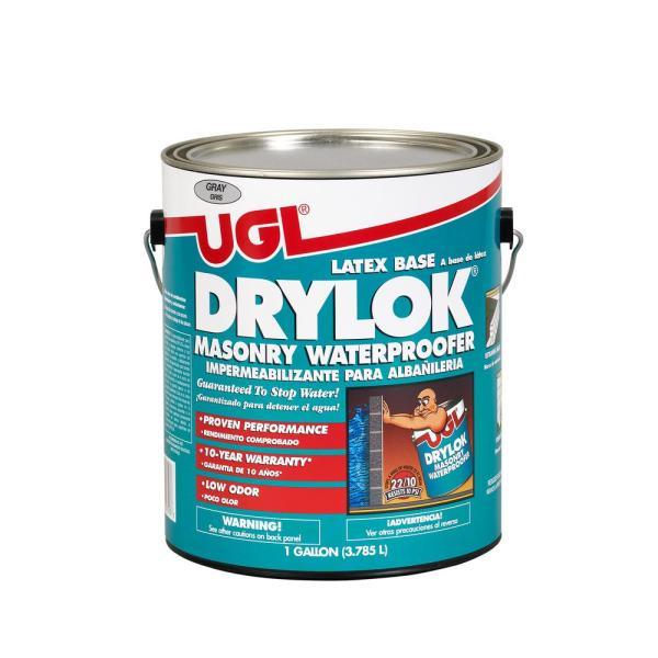 DRYLOK Waterproofing Paint