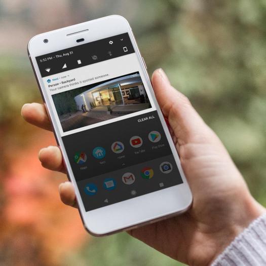 google smart home electronics nc4100us 44 1000 - 4款美国最好的户外摄像头推荐 再不怕丢包裹了