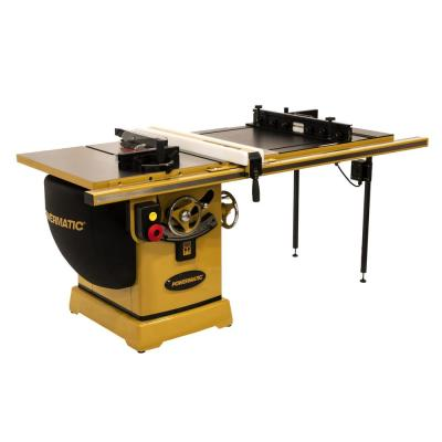 Delta X5 Table Saw Manual