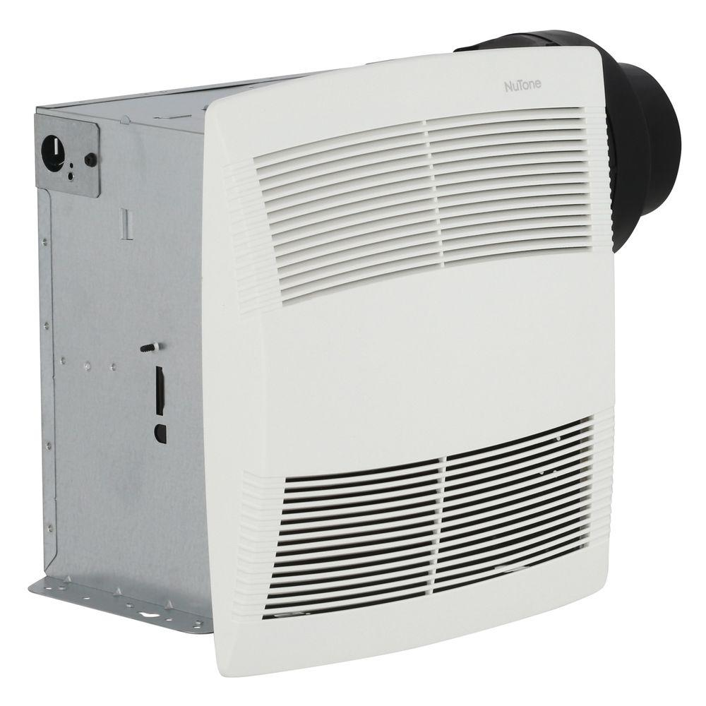 Ceiling Exhaust Bathroom Fan Quiet 130 CFM Powerful Ventilation ENERGY STAR 26715195633  eBay