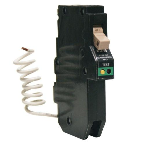 small resolution of  eaton 1 pole breakers chcaf120cs 64 1000 eaton type br 20 amp single pole ground fault circuit