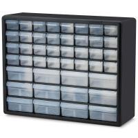 Akro-Mils 44-Compartment Small Parts Organizer Cabinet ...