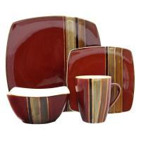 Asian Living Dinnerware & Vera Color Dinnerware
