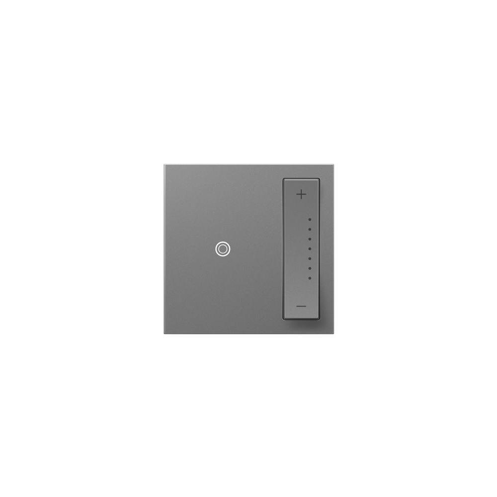 medium resolution of legrand adorne 700 watt single pole 3 way universal softap dimmer magnesium