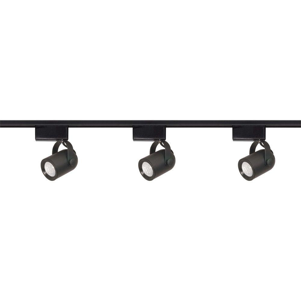 Lighting Track Cooper Low Voltage Fixtures
