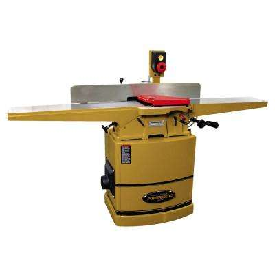 Home Depot Jointer Blades