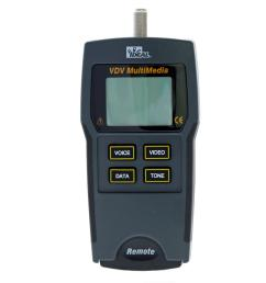 ideal vdv multimedia cable tester 33 856 the home depot cat 5 network cable testers cat 5 wiring tester [ 1000 x 1000 Pixel ]