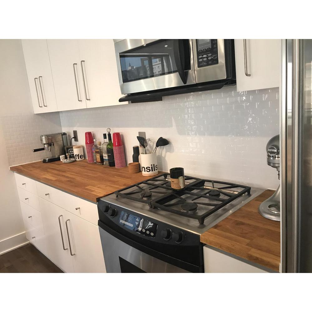 stick on backsplash tiles for kitchen valances kitchens art3d 12 in x peel and vinyl tile subway white 6 pack