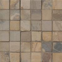 MS International Autumn 12 in. x 12 in. x 10 mm Tumbled ...