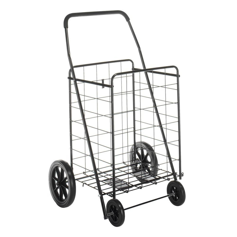 Whitmor Utility Cart Collection 24.5 in. x 40.12 in