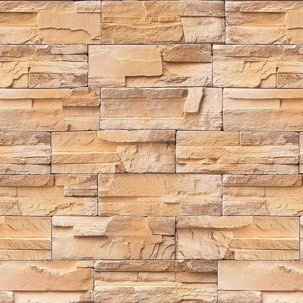 decowall madrid bronze brick