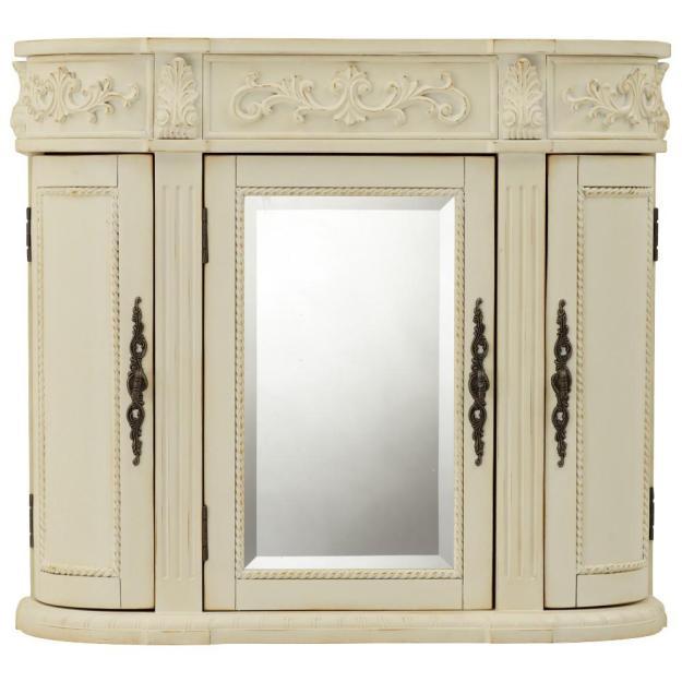 home decorators collection chelsea 31-1/2 in. w bathroom storage