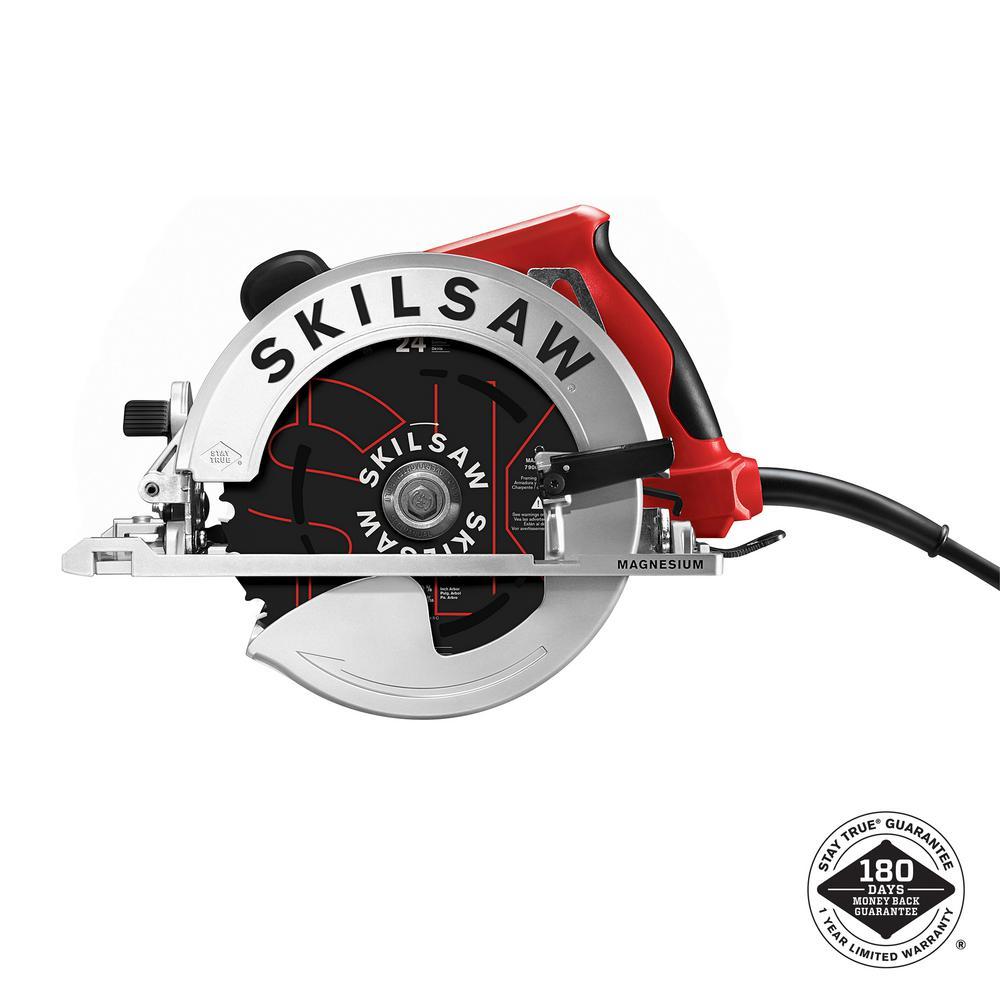 Skilsaw 3315 Blade Size