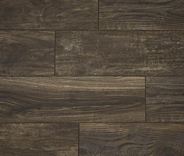 Home Decorators Collection Mocha Wood Fusion  Mm Thick X  In