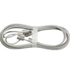 garage door safety cable [ 1000 x 1000 Pixel ]