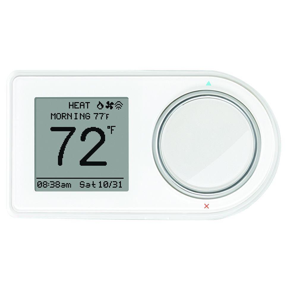 medium resolution of lux geo 7 day wi fi programmable thermostat in white geo home thermostat wiring diagram thermostat wiring color code