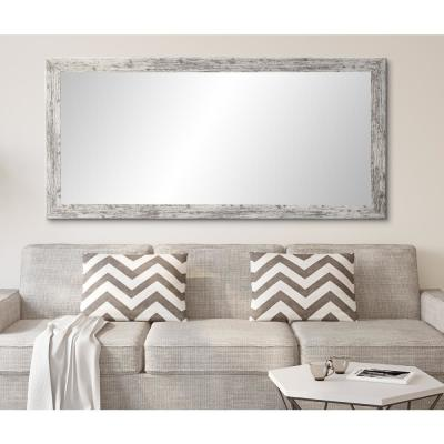 rustic mirrors home decor the