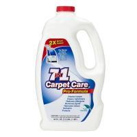 7-IN-1 Carpet Care 64 oz. Carpet Cleaner - Pro Formula ...