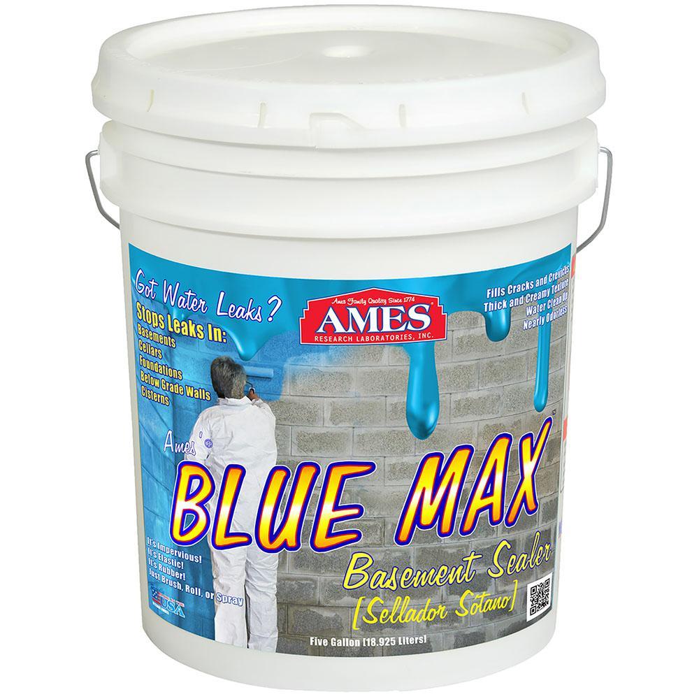 Basement Waterproofing Paint Reviews