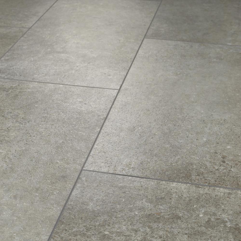 vinyl flooring that looks like concrete