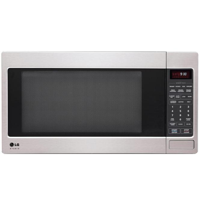 Lg Countertop Microwave Reviews Bstcountertops