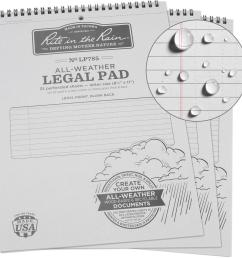 legal pattern pad gray cover 3 pack  [ 1000 x 1000 Pixel ]