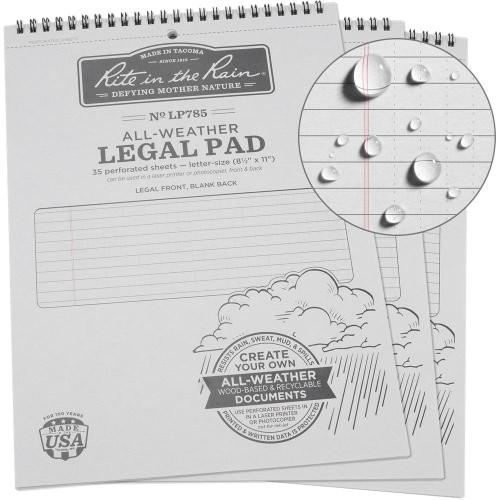 small resolution of legal pattern pad gray cover 3 pack