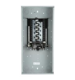 siemens es series 200 amp 20 space 40 circuit main breaker indoor load center [ 1000 x 1000 Pixel ]