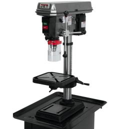 benchtop drill press with worklight 16  [ 1000 x 1000 Pixel ]