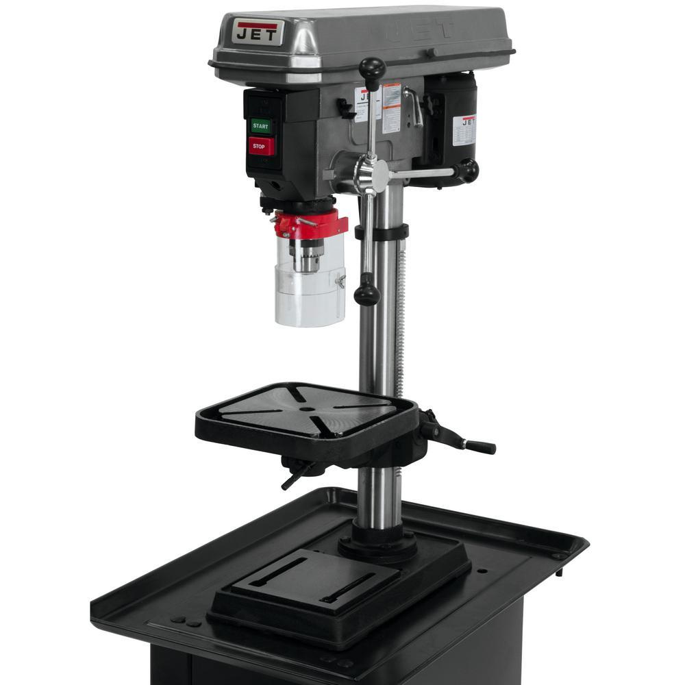 medium resolution of benchtop drill press with worklight 16