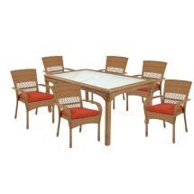Martha Stewart Living Wicker Patio Furniture