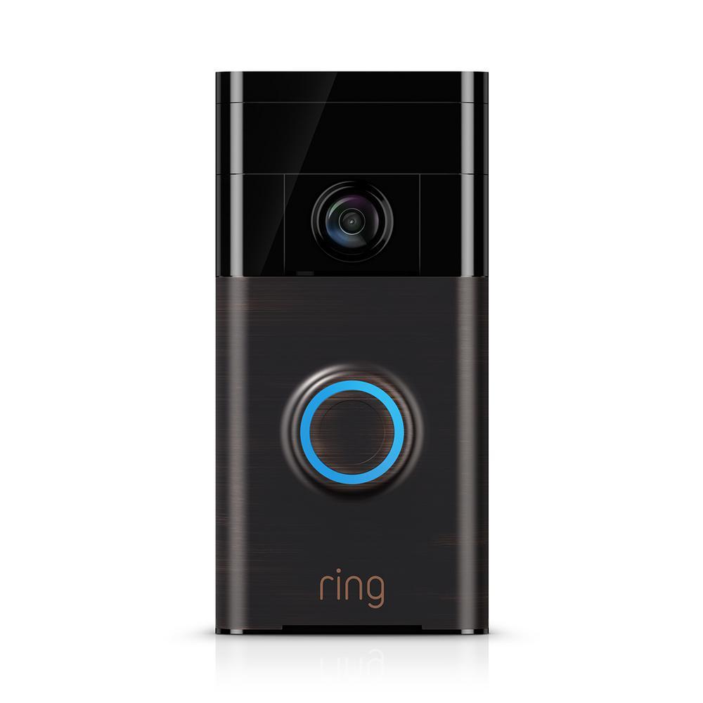 medium resolution of wireless video doorbell