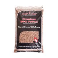 Camp Chef Hickory BBQ Hardwood Pellets-PLHK - The Home Depot