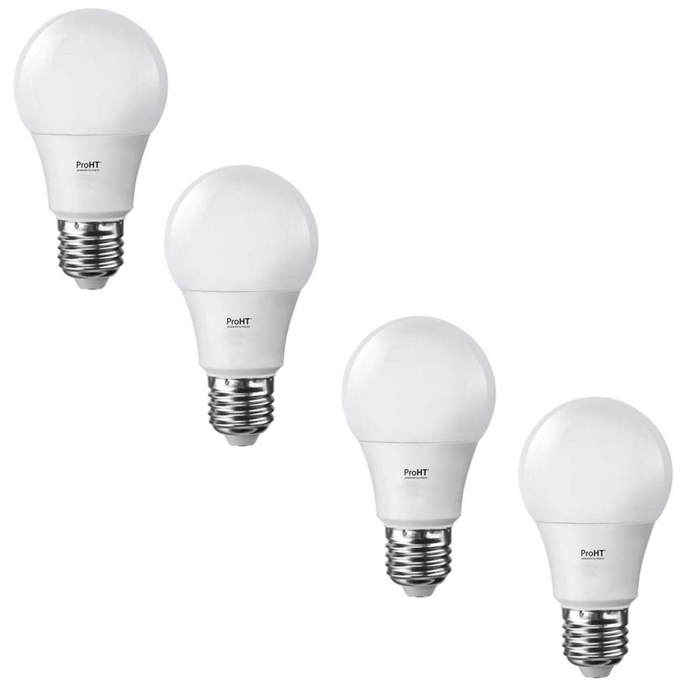 hight resolution of proht 60 watt equivalent soft white dimmable e26 led replacement light bulb 4
