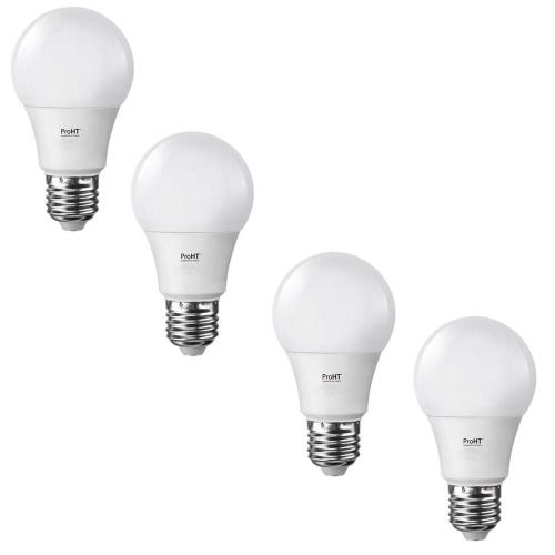 small resolution of proht 60 watt equivalent soft white dimmable e26 led replacement light bulb 4