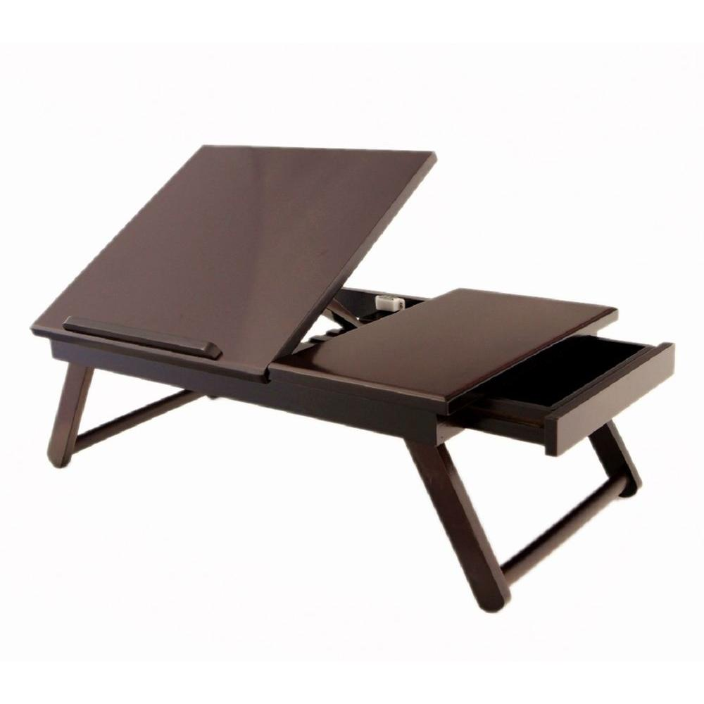 places to borrow tables and chairs ergonomic gaming chair folding furniture the home depot espresso lap desk
