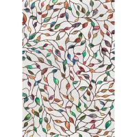 Artscape 24 in. x 36 in. New Leaf Decorative Window Film ...
