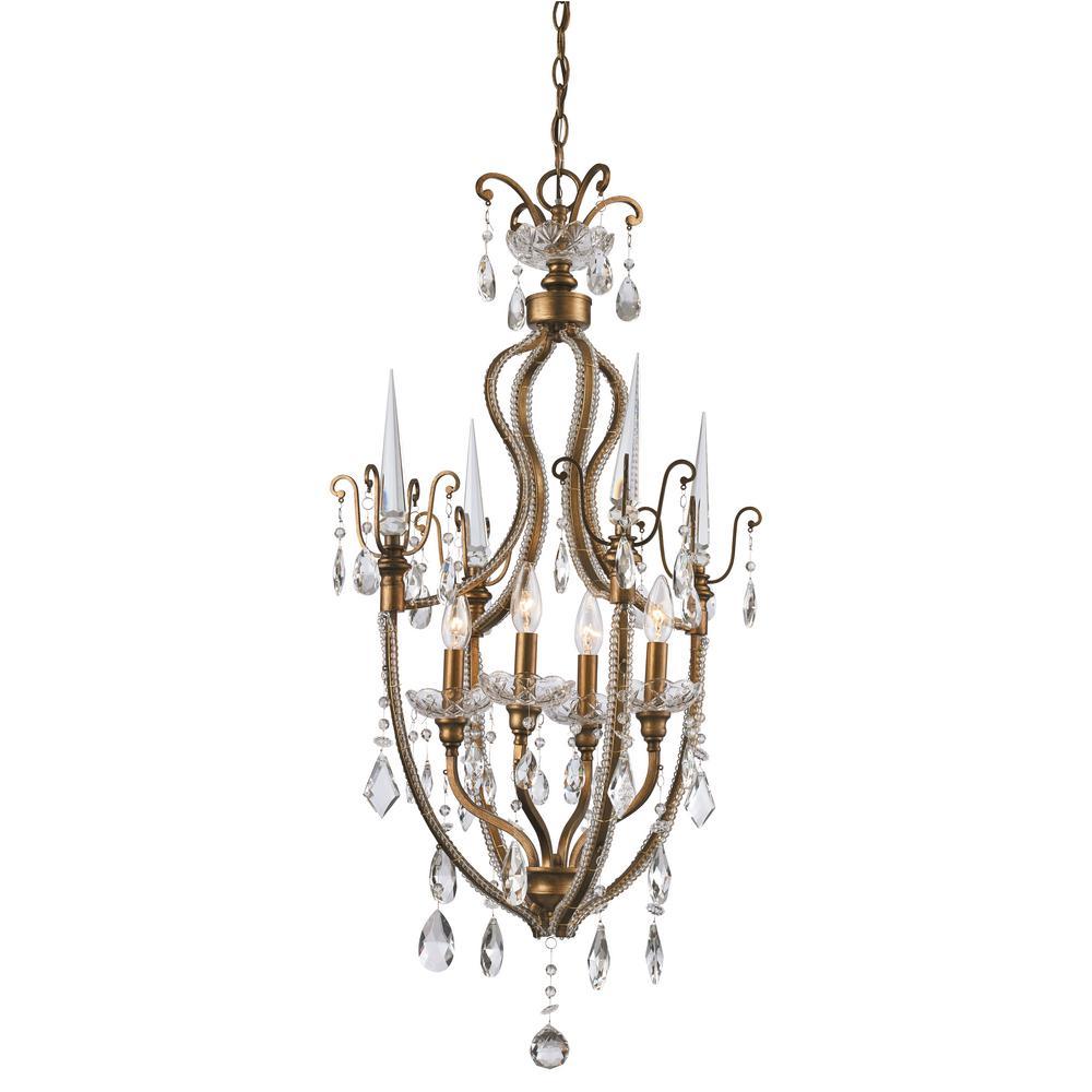 Bel air lighting chandelier mozeypictures Images