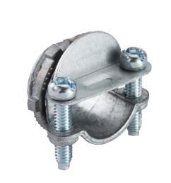 3 8 in flexible metal conduit fmc combination clamp connector 5 [ 1000 x 1000 Pixel ]