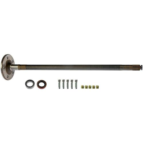 small resolution of rear axle shaft left 1998 2001 ford ranger 2 5l