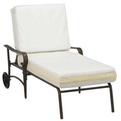 iron chaise lounge chairs staples folding steel outdoor lounges patio the home depot oak cliff custom metal