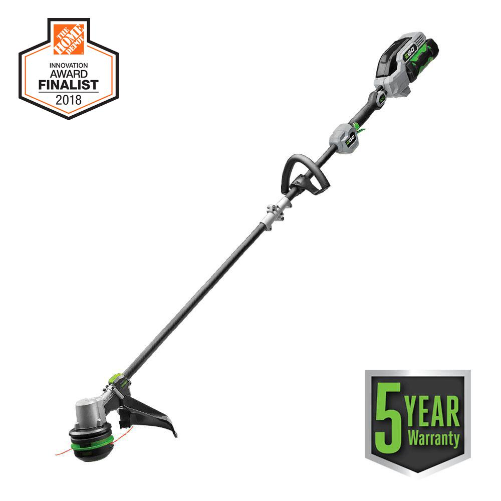 EGO 15 in. String Trimmer Attachment for EGO Power Head