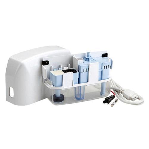 small resolution of rectorseal aspen mini white 115 208 230 volt condensate pump for ductless mini