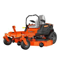ariens ikon x 52 in 23 hp kawasaki gas hydrostatic zero turn riding mower [ 1000 x 1000 Pixel ]