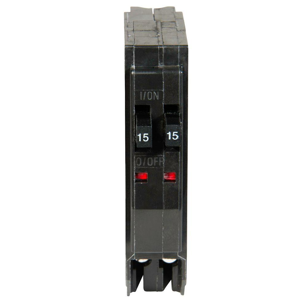 medium resolution of square d qo 2 20 amp single pole tandem circuit breaker qo2020c the home depot