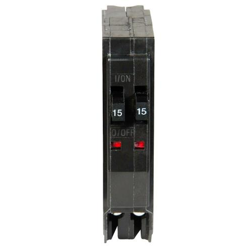 small resolution of square d qo 2 15 amp single pole tandem circuit breaker