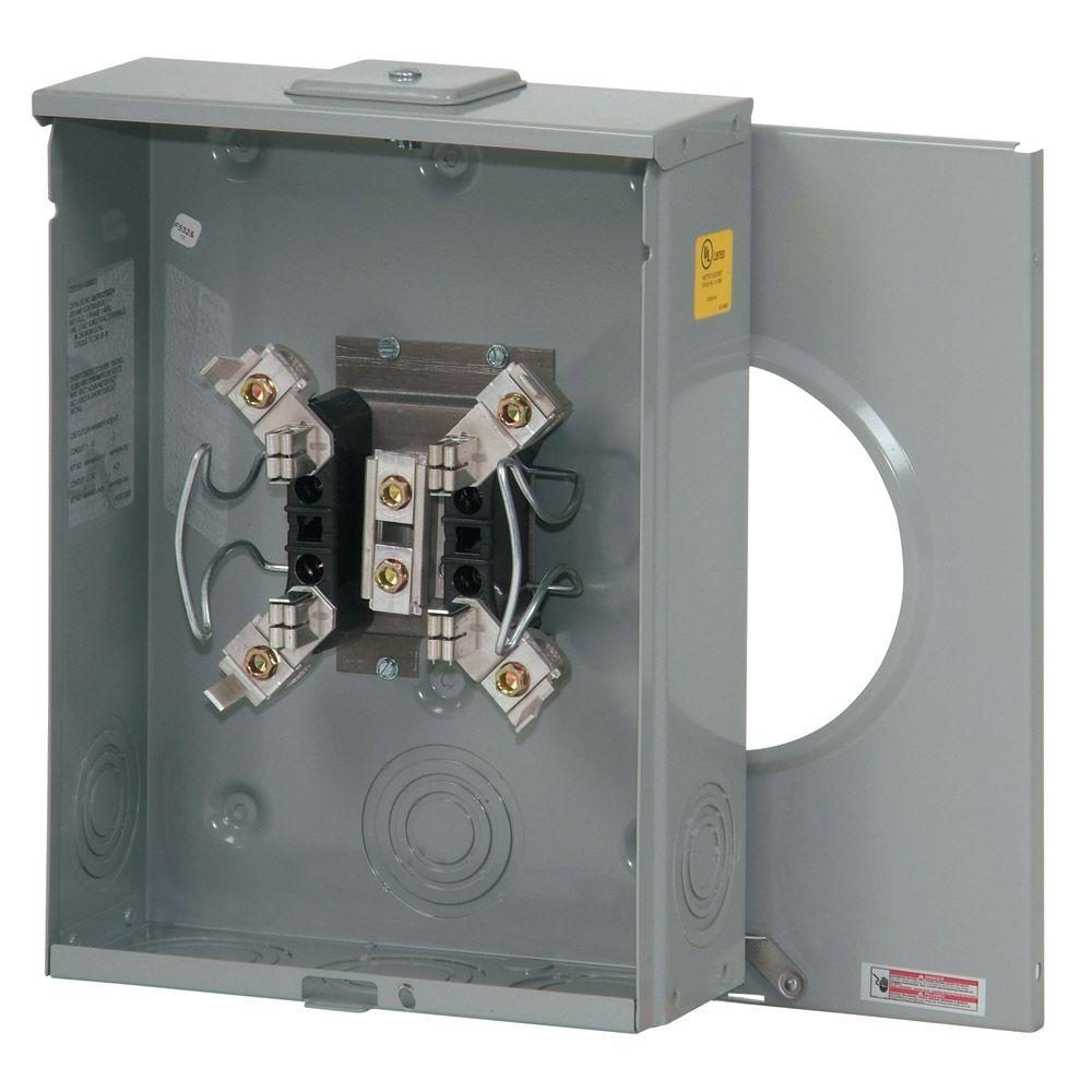 medium resolution of  eaton meter sockets urs212bcrch 64 1000 eaton 200 amp single meter socket coned approved urs212bcrch