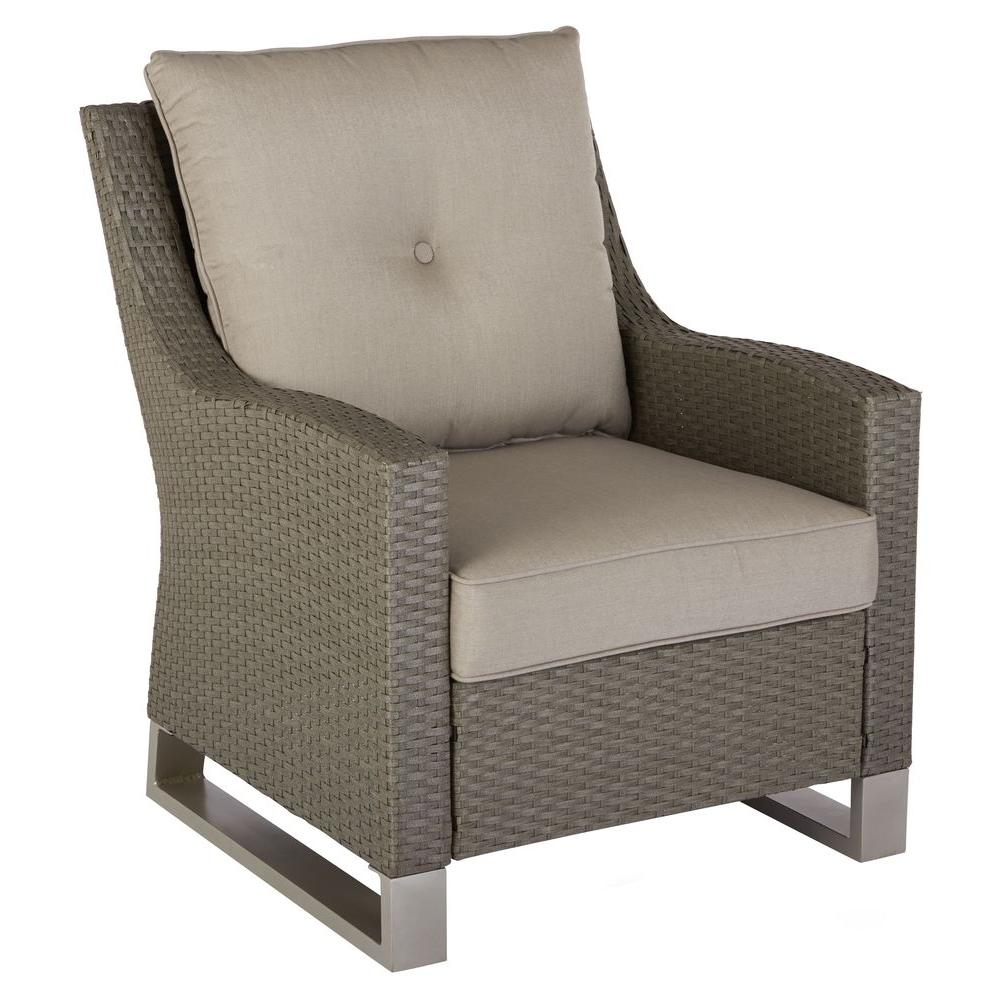 patio club chair painted tables and chairs home decorators collection broadview in sunbrella spectrum dove 2 pack