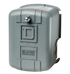 square d 40 60 psi pumptrol water pressure switch [ 1000 x 1000 Pixel ]